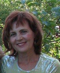Lusi Gnysina, 24 февраля 1983, Йошкар-Ола, id54145106