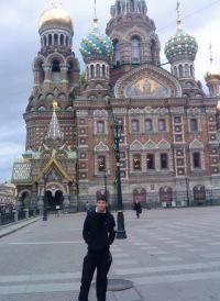 Алибек Бисанов, 26 августа 1994, Москва, id64942306