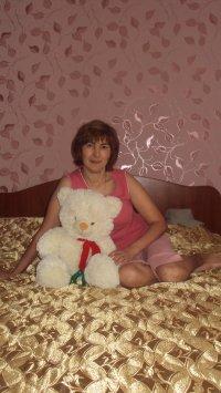 Мунира Ибрагимовна, 17 октября , Казань, id74616605