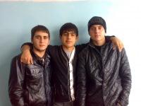 Boy İz baku, 18 октября , Тюмень, id93121652