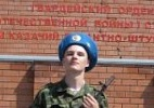 Иван Рагозин, 2 апреля 1991, Жуковский, id13669325