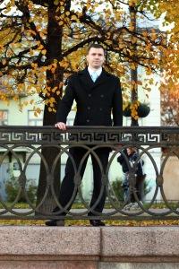 Михаил Мальцев, 19 января 1980, Санкт-Петербург, id139594273