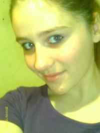 Лика Гуляева, 5 января 1997, Москва, id161896623