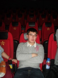 Sayan Muhashov, 29 ноября 1989, Якутск, id165311234