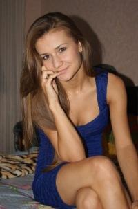 Ольга Черникова