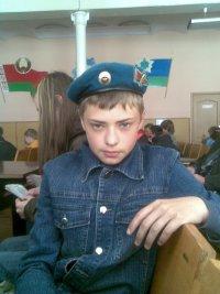 Вася Буренин, 9 июля 1992, Оренбург, id52002663