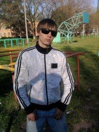 Алексей Шляпцев, 24 января , Новоалександровск, id69576838