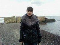 Лилия Кириленко, 19 февраля , Одесса, id70688111