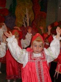 Лидия Косткина, 17 июня , Каспийск, id94183152