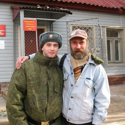 Федя Козырев, 26 сентября 1991, Вологда, id37371081