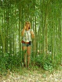 Светлана Хромова, id114319083