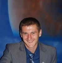 Сергей Грибов, 19 мая 1987, Кривой Рог, id161536590