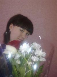 Оксана Олюнина, 15 марта 1989, Москва, id167587678