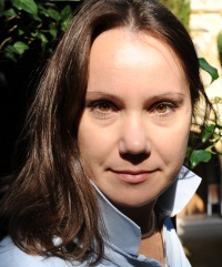 Анна Горелова