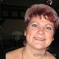 Оксана Соловьёва, 4 февраля 1995, Хабаровск, id56063637