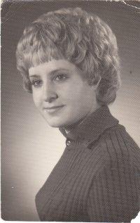 Надія Чернишова, 3 ноября 1979, Днепропетровск, id57495249