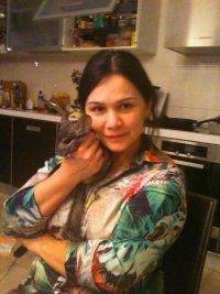 Эльвира Кощеева, 15 мая 1967, Екатеринбург, id71463871