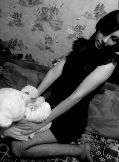 Наталья Гилева, 22 апреля 1989, Екатеринбург, id49654864