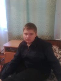 Саша Переверзев, 20 марта , Москва, id124713052