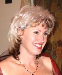 Наталья Дащенко, 3 января , Киев, id153194768