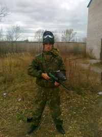 Александр Никитенко, 22 января 1988, Серпухов, id158572031