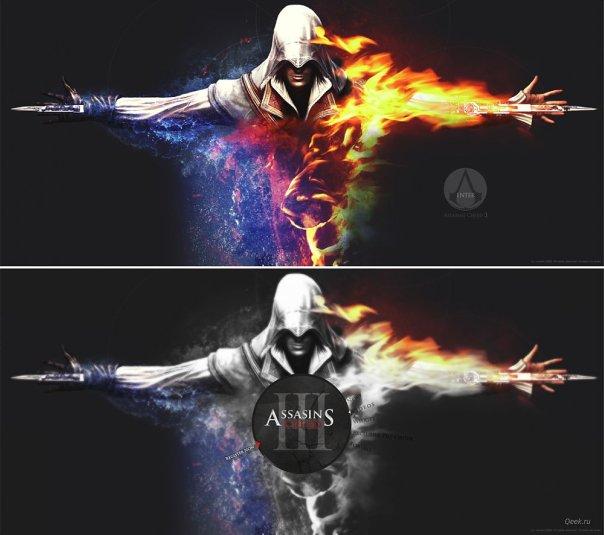 Скачать - От Ubisoft про Assassin's Creed 3 бесплатно.