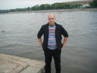 Юра Шапорин, 22 июля 1983, Смоленск, id54977132