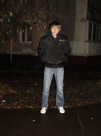 Дмитрий Данилов, 16 сентября 1987, Москва, id55709114
