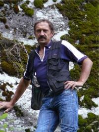 Александр Дрокин, 16 января , Красноярск, id102232238