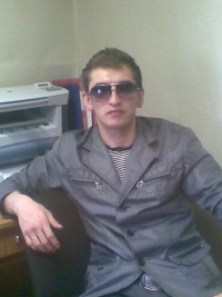 Руслан Аминов, 19 октября , Тюмень, id137504334