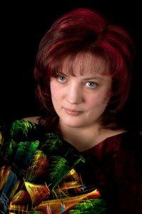 Ева Леонова, 21 сентября 1980, Нижневартовск, id54627462