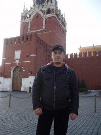 Азимжон Ахунжонов, Касансай