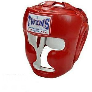 """Шлем защитный для бокса HGL-3  """"TWINS Special """" с регулировкой размера на..."""