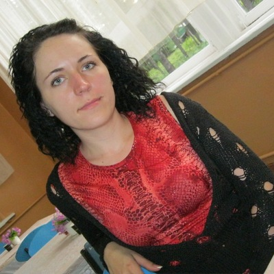 Ольга Романенко, 7 октября , Антрацит, id122124478