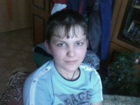 Максим Федосов, 6 октября , Мариинск, id122406487