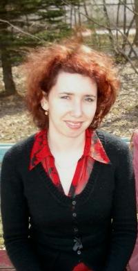 Ирина Пиунова, 26 августа 1988, Москва, id130169014