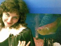 Анна Север, 12 января 1983, Запорожье, id28182691