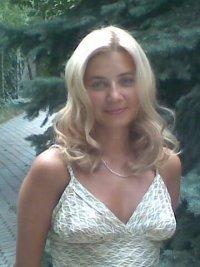 Таня Безмаженко, 1 августа , Донецк, id29244515