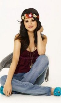 Selena Gomez, 10 июля 1993, Москва, id45336068