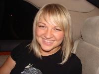 Татьяна Мажинская, 21 мая 1983, Новосибирск, id131644602
