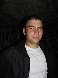 Саша Наумлюк, 4 апреля 1989, Луцк, id136939813
