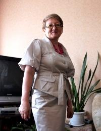 Анна Ибрагимова, 17 февраля 1960, Копейск, id171752213