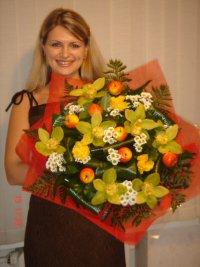 Ирина Захарова, 19 ноября 1979, Санкт-Петербург, id55226440