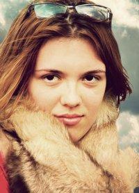 Антонина Корякина, 11 января 1988, Калининград, id65024652