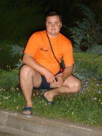 Сергей Резанов, 30 мая , Белгород, id80397507