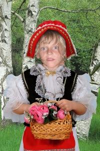 Диана Резуненко, 13 июля , Барвенково, id112258022
