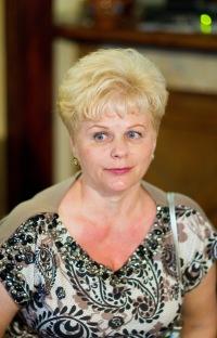Наталья Цупикова, 6 января 1989, Санкт-Петербург, id158572034