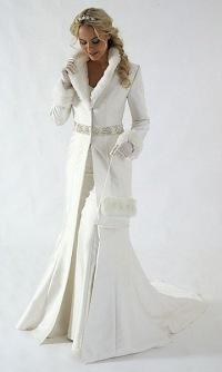 Зимние свадьбы имеют свою особую прелесть и оригинальность.