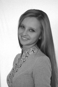Екатерина Чернова, 14 декабря 1993, Харьков, id17423395