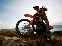 Кроссовые мотоциклы KTM ENDURO 690.